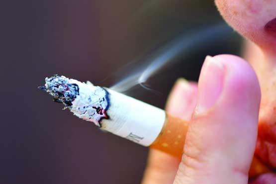 دودی شدن چشمانتان را تیره و تار می نماید، بلا هایی که بیخ گوش سیگاری هاست