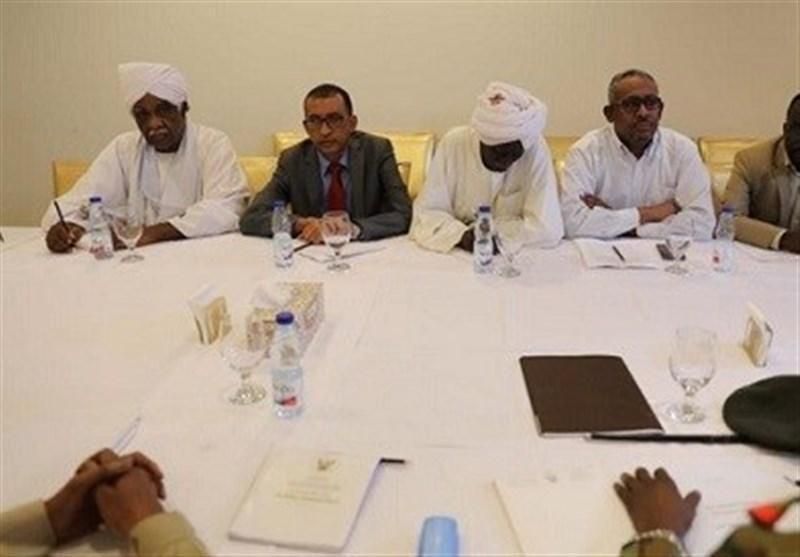 اپوزیسیون و شورای نظامی در سودان به توافق سیاسی دست یافتند