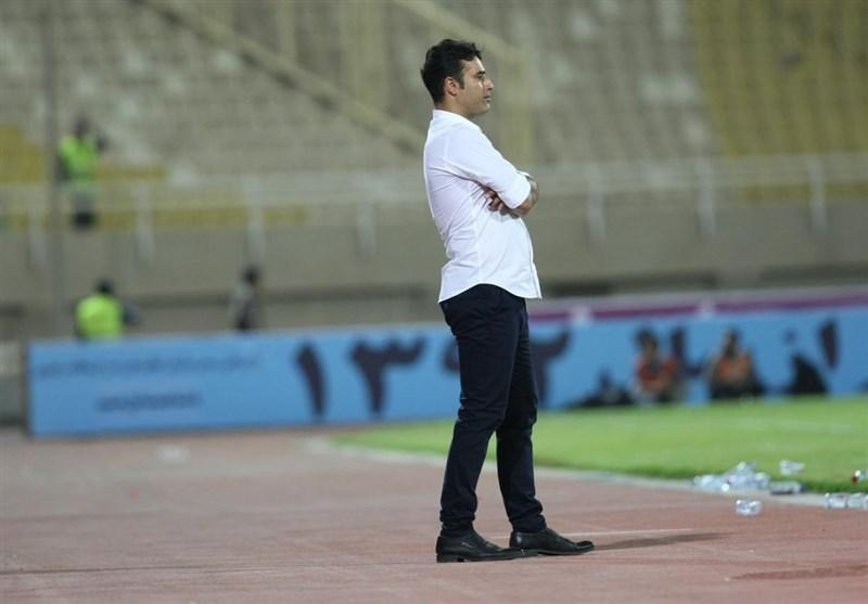 نظرمحمدی: سپیدرود 90 درصد خالی از بازیکن شده بود، کوشش کردیم تیم خوبی ببندیم