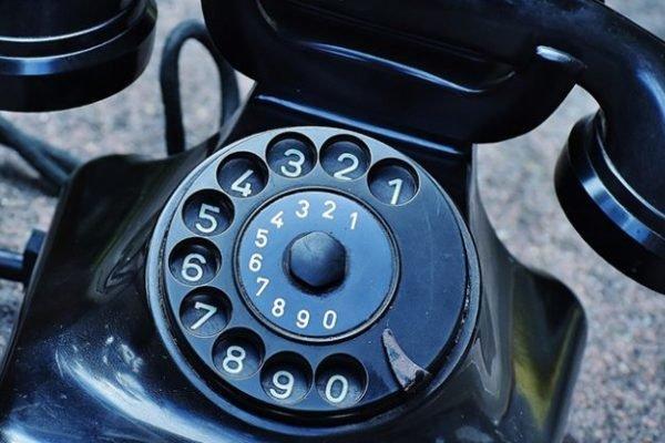 ارتباط تلفنی مشترکان 8 مرکز مخابراتی مختل می شود