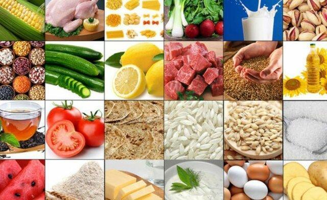 تحقیق درباره خورد و خوراک ایرانیان پس از وقفه 18 ساله، الزام تولیدکنندگان به قید کلمه تراریخته