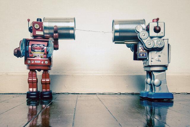 منشی تلفنی های رباتیک اطلاعات خصوصی را بدون اجازه فاش می نمایند