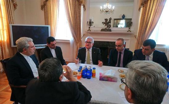 نمایشگاه آثار موزه ای ایران در اسپانیا برگزار می شود