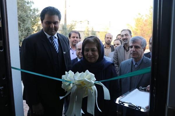 موزه پاکستان در مشهد افتتاح شد