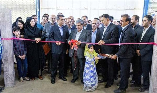 سرانجام سومین نمایشگاه منطقه ای صنایع دستی در شهرکرد