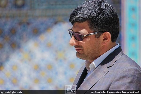 اردبیل به استان جشنواره های گردشگری تبدیل می گردد