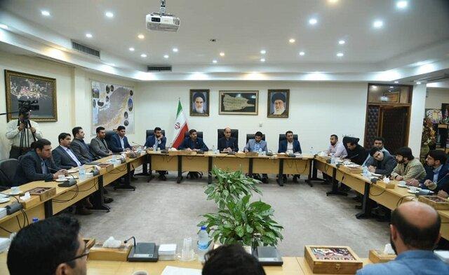 استاندار گلستان: عدم احیای خلیج گرگان محیط زیست استان را در خطر نابودی قرار می دهد