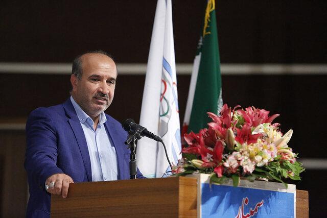 شیراز میزبان رقابت های بدمینتون جام فجر خواهد بود