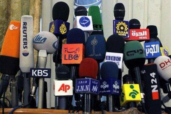 بیش از 470خبرنگار از 29کشور انتخابات ایران را پوشش می دهند