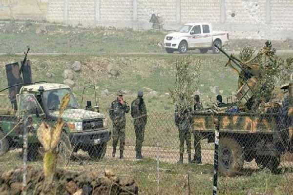 ارتش سوریه وارد 3 روستای دیگر در حومه حسکه شد