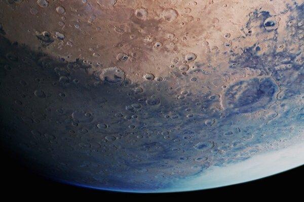 ناسا تا 2035 میلادی فضانورد به مریخ می فرستد