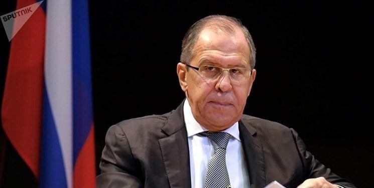 لاوروف: تشکیل منطقه امن تحت کنترل ناتو در سوریه فایده ای ندارد