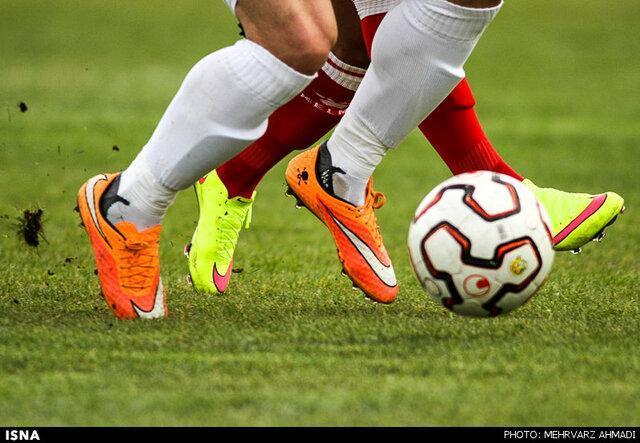 قعرنشینی نفت اهواز در لیگ برتر فوتبال جوانان کشور