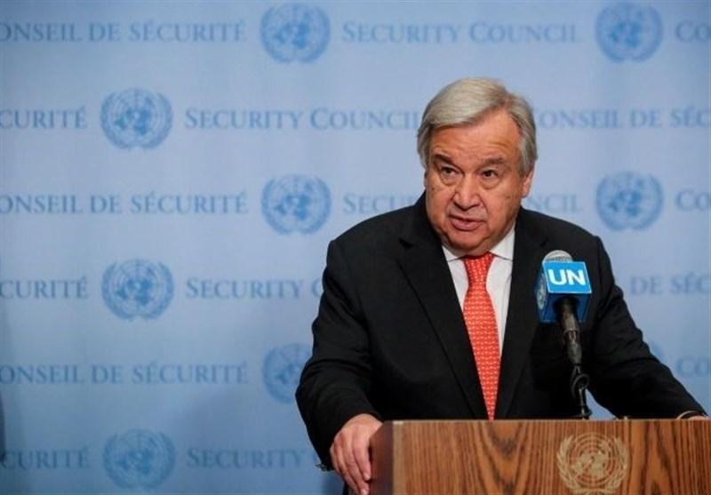 واکنش سازمان ملل به استعفای نخست وزیر لبنان