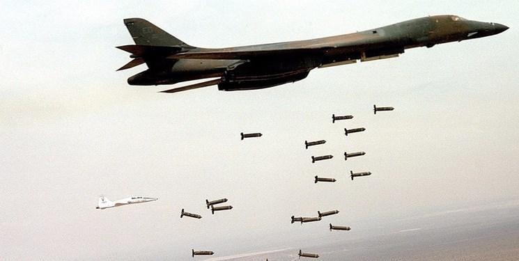 ارتش آمریکا در یک ماه بیش از 1100 حمله هوایی در افغانستان انجام داد