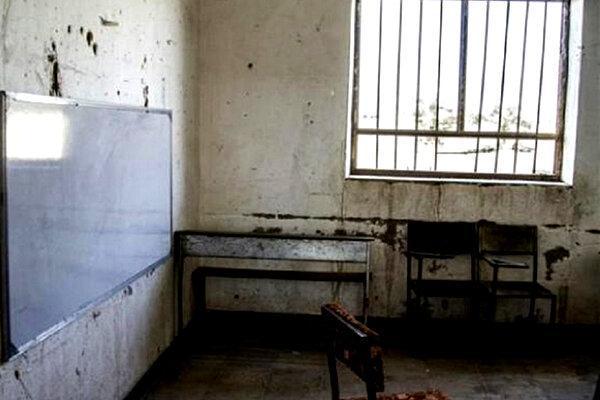 500 مدرسه البرز نیازمند ایمن سازی است