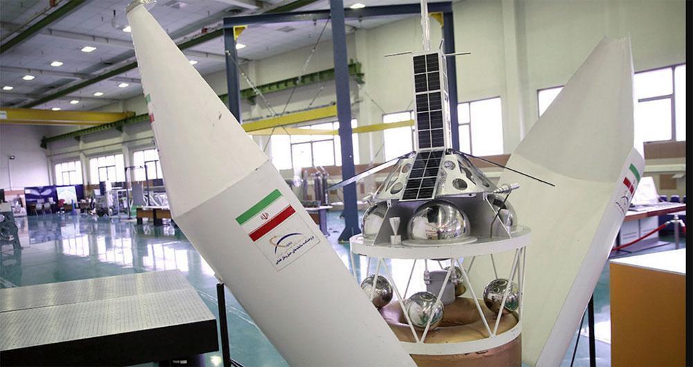 فاز مهندسی ماهواره مخابراتی ناهید 2 مراحل پایانی را طی می نماید