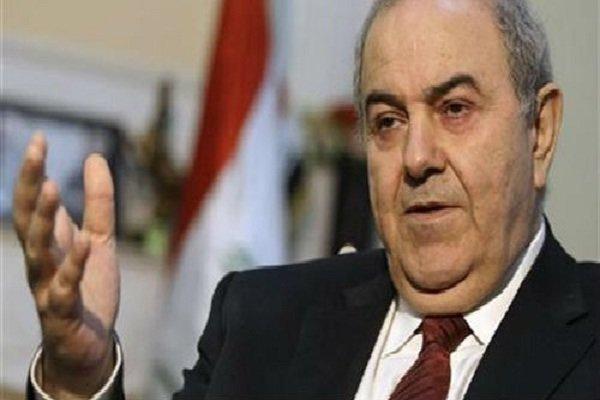 تسریع در اصلاح توافقنامه مربوط به حضور نظامیان خارجی در عراق