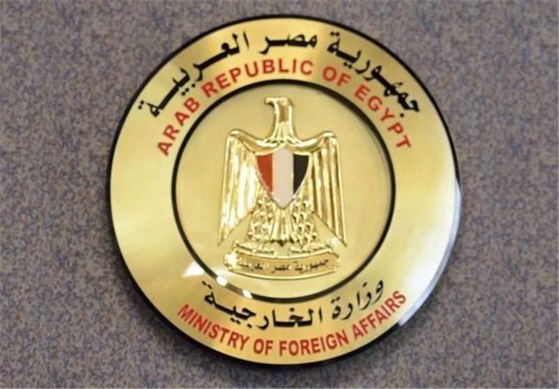 واکنش مصر به تصویب اعزام نیرو به لیبی در مجلس ترکیه