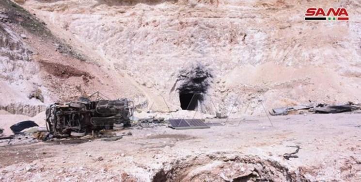 ارتش سوریه مخفیگاه سرکرده جبهه النصره در حلب را کشف کرد