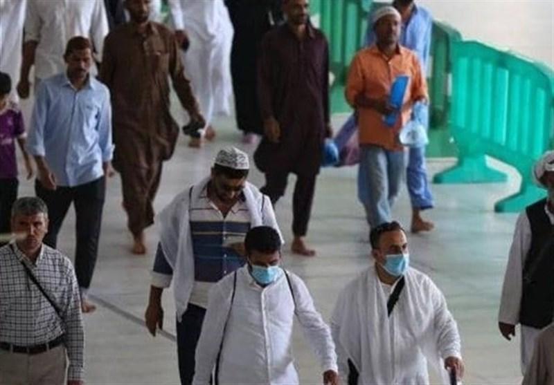 تعداد مبتلایان به کرونا در عربستان به 45 نفر رسید