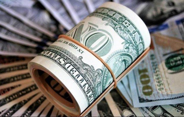 نرخ رسمی یورو کاهش و پوند افزایش یافت، قیمت دلار ثابت ماند