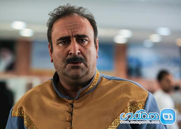 کلاهبرداری از اسم بازیگر سریال پایتخت
