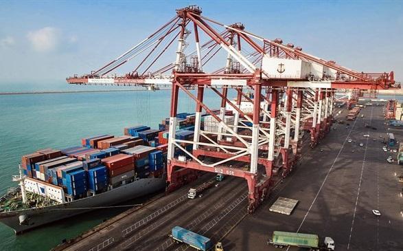 واردات 2200 تن اقلام مقابله با کرونا طی 2 ماه