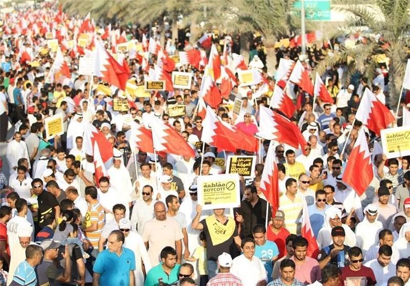 3500 سال زندان برای 320 معارض بحرینی طی سه ماه
