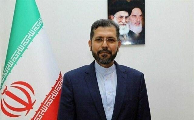 سعید خطیب زاده به عنوان دوازدهمین سخنگوی وزارت امور خارجه منصوب شد