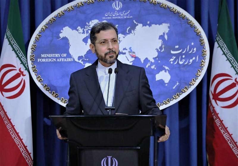 سخنگوی وزارت خارجه: ثبات قدم ایران در مقاومت در برابر سلطه ریشه در فرهنگ عاشورا دارد