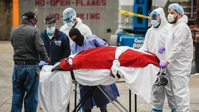 خبرنگاران شمار مبتلایان کرونا در دنیا از 25 میلیون نفر گذشت