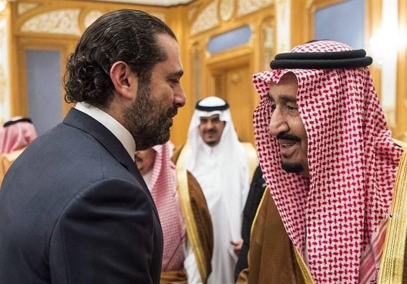 لبنان، کارشکنی عربستان در فرایند تشکیل دولت مصطفی ادیب