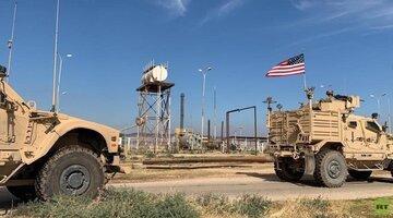 نیروهای آمریکایی از اقلیم کردستان وارد قامشلی سوریه شدند