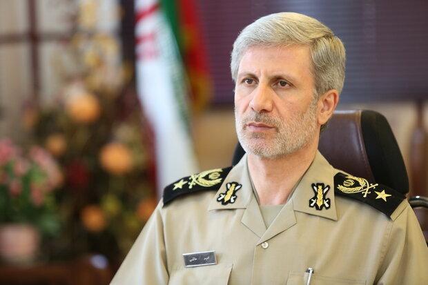 برنامه ایران برای فروش سلاح