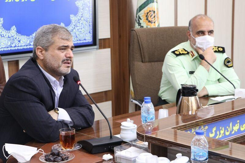 خبرنگاران دادستان تهران: اخلالگران مالی تحت پیگرد خواهند بود