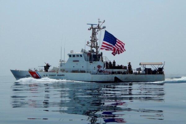 آمریکا در پاسیفیک غربی قایق های تندرو مستقر می کند