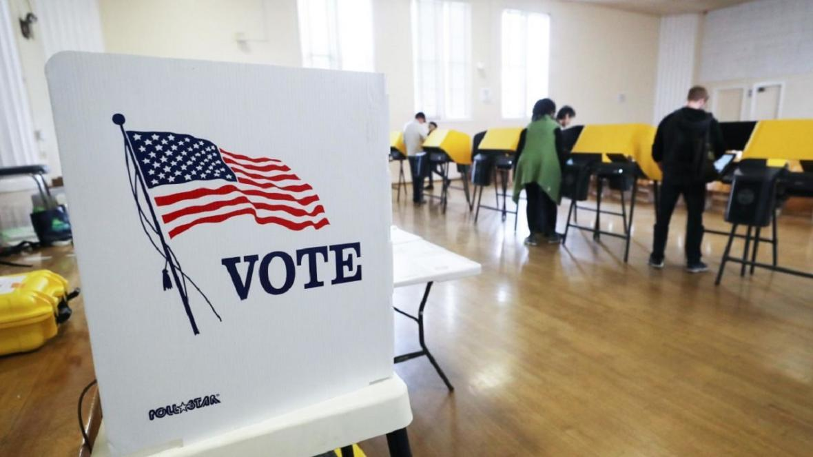 نخستین شکایت از تخلف انتخاباتی در ایالت پنسیلوانیا ثبت شد