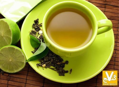 آشنایی با خواص و مضرات چای سبز