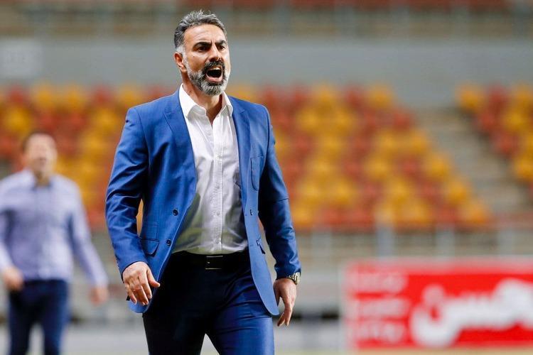 سابقه فحاشی در فوتبال ایران