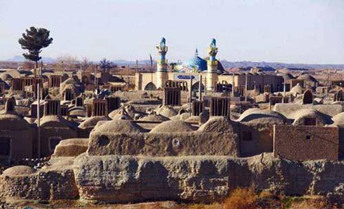 10 پیشنهاد علی برای کویرگردی در ایران