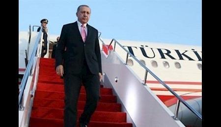 اردوغان فردا به جمهوری آذربایجان می رود
