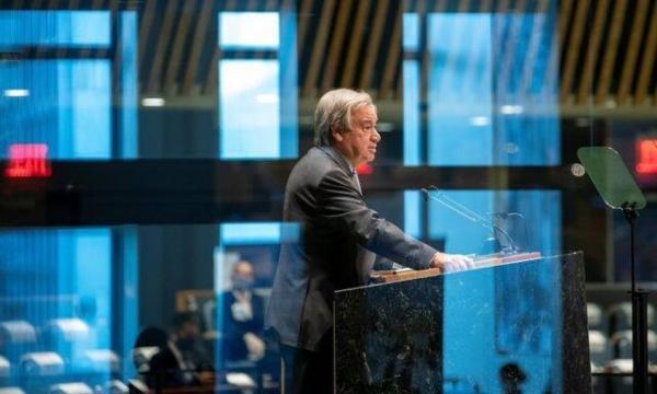 گوترش نمایندگان جدید سازمان ملل در لیبی و خاورمیانه را معرفی کرد