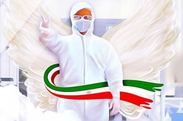 تقدیر قالیباف از سه خانواده شهید مدافع سلامت و 2 پرستار