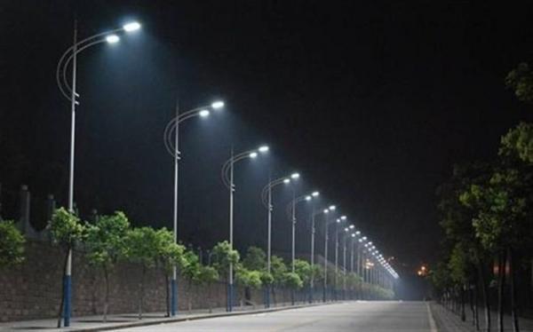 صرفه جویی یک میلیون لیتر سوخت با اصلاح روشنایی معابر