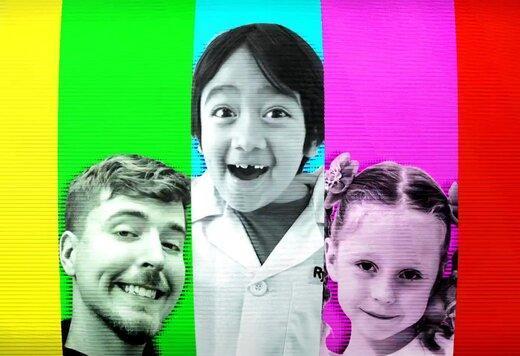 اینفلوئنسر کودک؛ میلیونر کوچک دنیای مجازی