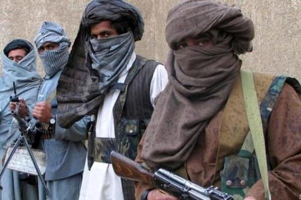 وحشت آفرینی طالبان در شروع سال جدید