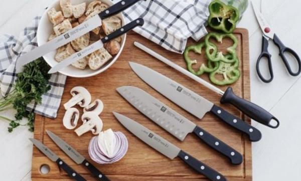 قبل از خرید لوازم فلزی آشپزخانه به این موارد دقت کنید