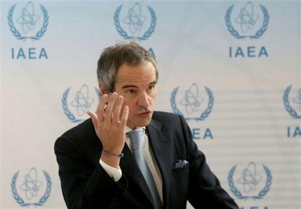 مدیرکل آژانس بین المللی انرژی اتمی فردا به تهران می آید