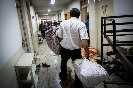 زمان تخلیه خوابگاه های دانشجویان ارشد دانشگاه علم وصنعت اعلام شد